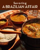 Brazilian moqueca