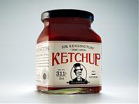 Sir Kensington's Ketchup Classic